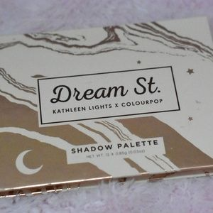 Colorpop Dream St. Palette (Used)